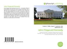 Bookcover of John Fitzgerald Kennedy