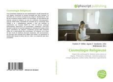 Bookcover of Cosmologie Religieuse