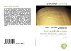 Borítókép a  La Comédie Humaine - hoz