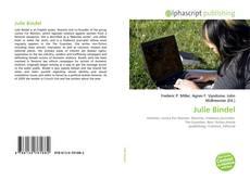 Bookcover of Julie Bindel