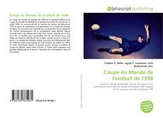 Portada del libro de Coupe du Monde de Football de 1998