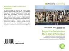 Bookcover of Protection Sociale aux États-Unis d'Amérique