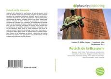 Capa do livro de Putsch de la Brasserie
