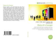 Обложка Diary of a Camper