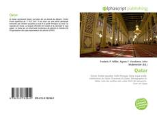 Bookcover of Qatar