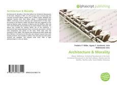 Couverture de Architecture