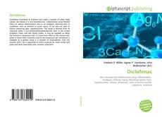 Bookcover of Diclofenac