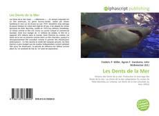 Обложка Les Dents de la Mer