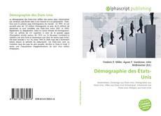Bookcover of Démographie des États-Unis