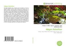 Обложка Hōgen Rebellion