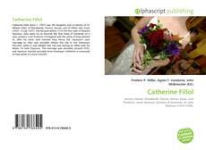 Catherine Fillol的封面
