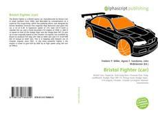 Capa do livro de Bristol Fighter (car)