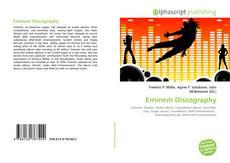 Bookcover of Eminem Discography