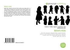 Couverture de Bébé's Kids
