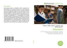 Borítókép a  Éducation - hoz