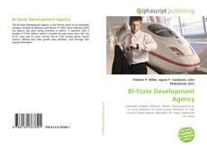 Portada del libro de Bi-State Development Agency