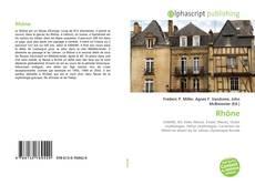 Bookcover of Rhône