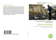 Bookcover of Islamic Extremism