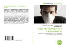 Portada del libro de Risque Pandémique lié à la Grippe Aviaire