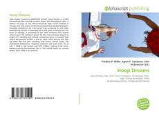 Portada del libro de Hoop Dreams