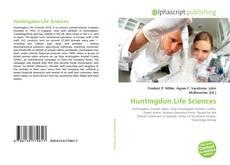 Обложка Huntingdon Life Sciences