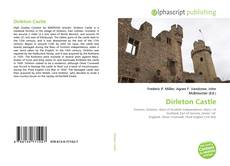 Dirleton Castle kitap kapağı