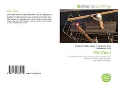 Borítókép a  File (Tool) - hoz