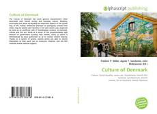 Culture of Denmark的封面