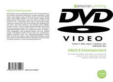 Buchcover von HALO 8 Entertainment