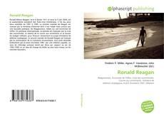 Bookcover of Ronald Reagan