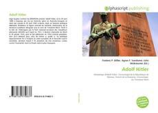 Buchcover von Adolf Hitler