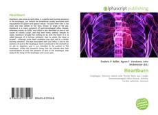 Обложка Heartburn
