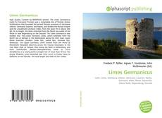 Bookcover of Limes Germanicus