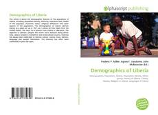 Bookcover of Demographics of Liberia