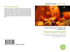 Обложка Ernest Scared Stupid