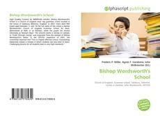 Обложка Bishop Wordsworth's School