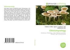 Copertina di Ethnomycology
