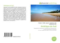 Bookcover of Amérique du Sud
