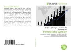 Bookcover of Demographic Window