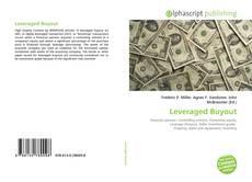 Buchcover von Leveraged Buyout