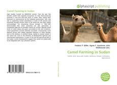 Bookcover of Camel Farming in Sudan