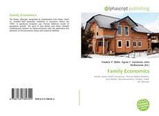 Family Economics的封面