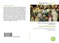 Bookcover of Science Chrétienne