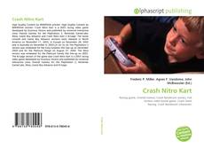 Bookcover of Crash Nitro Kart