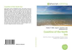Bookcover of Coastline of the North Sea