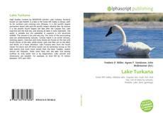 Обложка Lake Turkana