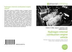 Обложка Hydrogen internal combustion engine vehicle