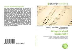 Bookcover of George Michael Discography