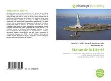 Bookcover of Statue de la Liberté