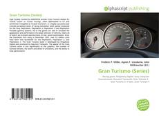 Bookcover of Gran Turismo (Series)